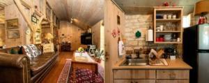 Palo Alto Creek Farm Barn