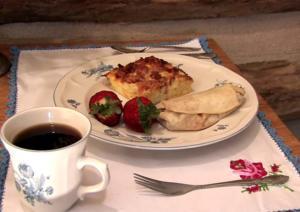 Palo Alto Creek Farm Breakfast