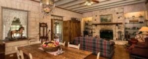 Palo Alto Creek Farm Itz House